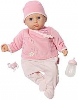 ����� BABY ANNABELL, ����� ������, 36 ��, ZAPF CREATION