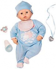 ����� BABY ANNABELL ������� � �������, 46 ��, ZAPF CREATION