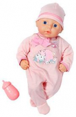 ����� my first BABY ANNABELL � ���������� 36 ��, ZAPF CREATION